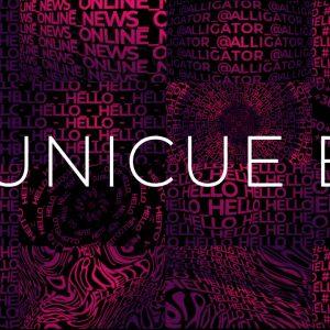 دانلود بک گراند موشن گرافیک - Typography BG