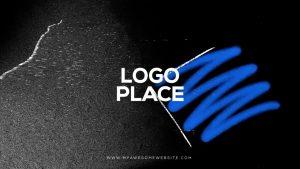 دانلود پروژه آماده پریمیر – لوگو Glitch Distortion Logo Intro