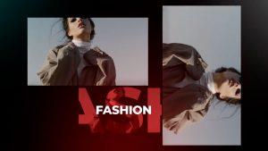 دانلود پروژه آماده پریمیر – اسلایدشو Clean Fashion Promo