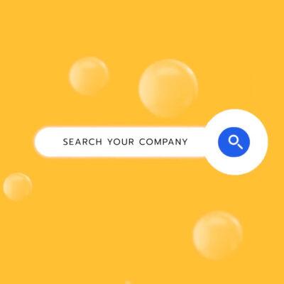تصویر دانلود پروژه آماده پریمیر - لوگو Search Logo Reveal