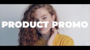 دانلود پروژه آماده پریمیر – اسلایدشو Stylish Promo