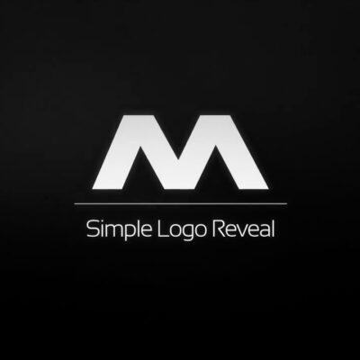تصویر دانلود پروژه آماده پریمیر - لوگو Minimal Business Logo Reveal