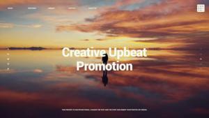 دانلود پروژه آماده پریمیر – اسلایدشو Creative Media Promotion